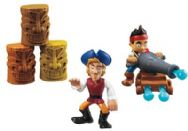 Jake and The Neverland Pirates Hero Pack